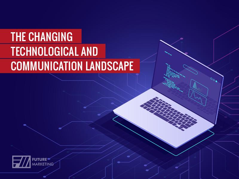 Web 3.0 Technological Communication Landscape
